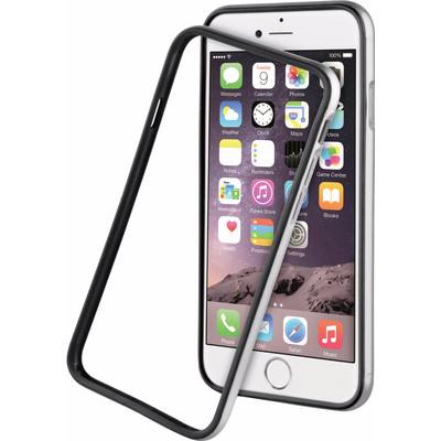 Image of BeHello Apple iPhone 6/6s Bumper Grijs