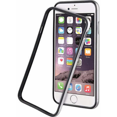 Image of BeHello Apple iPhone 6/6s Bumper Grijs
