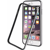 BeHello Apple iPhone 6/6s Bumper Grijs