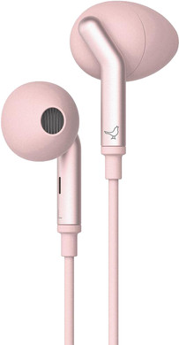 Libratone Q Adapt In-Ear Roze