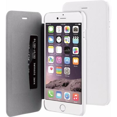 Image of BeHello Apple iPhone 6/6s Book Case Wit