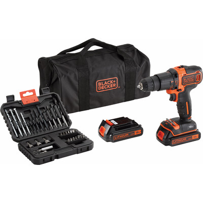 Image of Black & Decker BDCHD18BS32-QW
