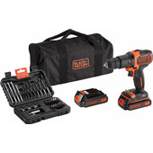 Black & Decker BDCHD18BS32-QW