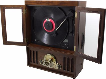 Soundmaster NR600