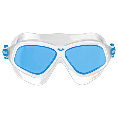 Image of Arena Orbit 2 Blue/Blue/White