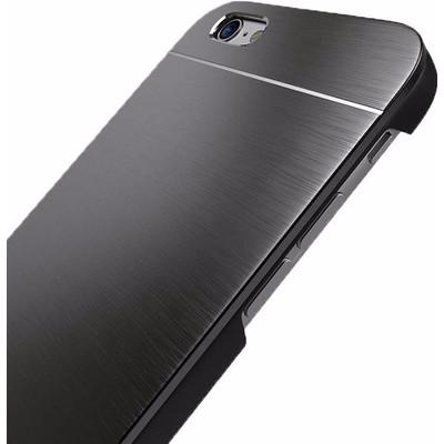 Image of Aluminium Case voor de iPhone 6 / 6s - Grijs