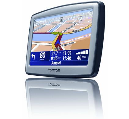 TomTom XL Europa (v2) TMC