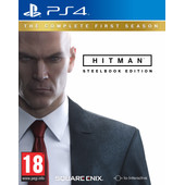 Hitman Season One Steelcase Editie PS4