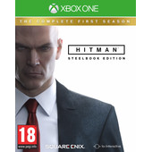 Hitman Season One Steelcase Editie Xbox One