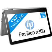 HP Pavilion x360 13-u002nd