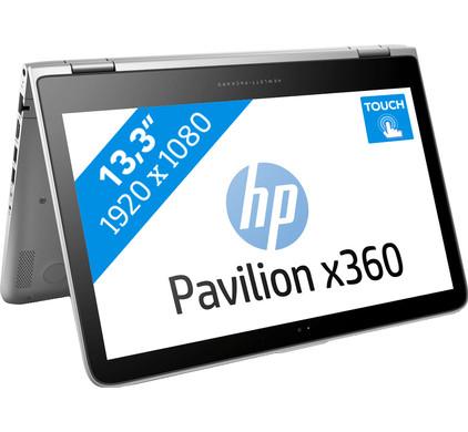 HP Pavilion x360 13-u002nd