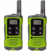 Motorola TLKR-T41 Groen