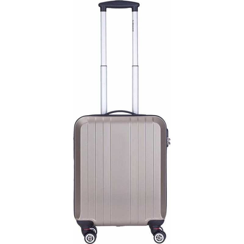 Decent Tobi Handbagage Koffer 55 Champagne