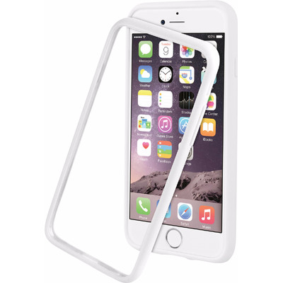 Image of BeHello Apple iPhone 6/6s Bumper Wit