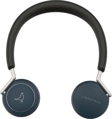 Libratone Q Adapt On-Ear Zwart