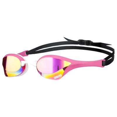 Image of Arena Cobra Ultra Mirror Pink Revo/Pink/White