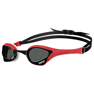 Image of Arena Cobra Ultra Smoke/Red/White