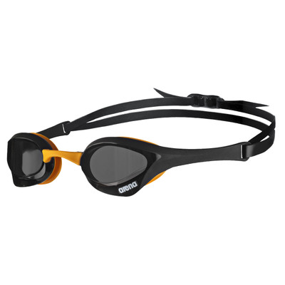 Image of Arena Cobra Ultra Dark-Smoke/Black/Orange