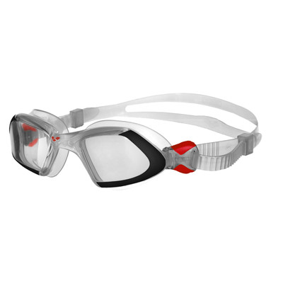 Image of Arena Viper Black/Clear/Clear