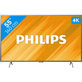 Philips 55PUS6201 - Ambilight
