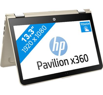 HP Pavilion x360 13-u001nd