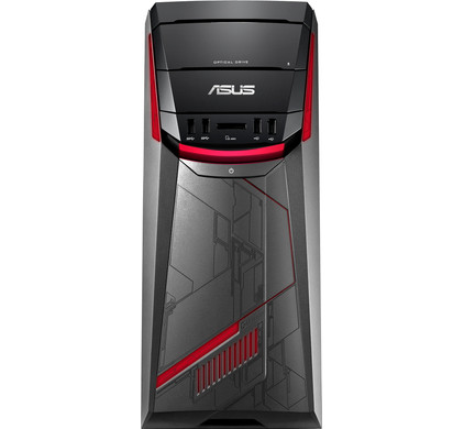 Asus ROG G11CD-BE024T Azerty