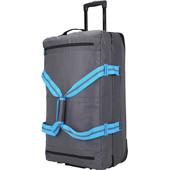 Decent Sport-Line Trolley 78 cm Grijs/Cobalt Blauw