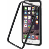 BeHello Apple iPhone 6/6s Bumper Zwart