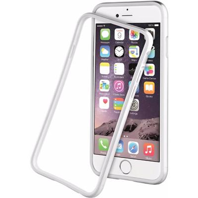 Image of BeHello Apple iPhone 6/6s Bumper Zilver