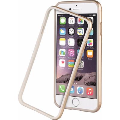 Image of BeHello Apple iPhone 6/6s Bumper Goud