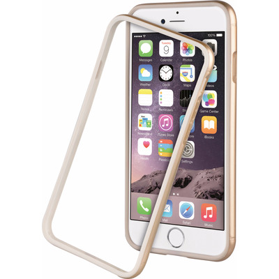 Image of BeHello Apple iPhone 6/6s Bumper Goud