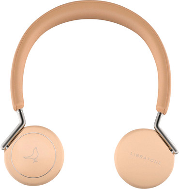 Libratone Q Adapt On-Ear Beige