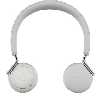 Libratone Q Adapt On-Ear Grijs