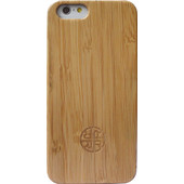Reveal Zen Garden Case Apple iPhone 6/6s Bamboe
