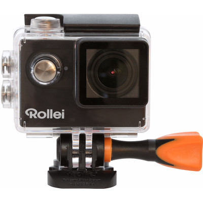 Image of Actioncam Rollei 425 5040298 4K, Waterdicht, WiFi