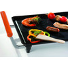 product in gebruik DO8301TP Teppanyaki  Family grillplaat