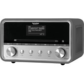 TechniSat DigitRadio 580 Grijs