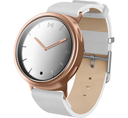 Misfit Phase Rose Gold