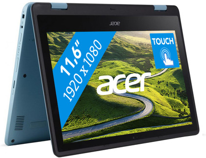 Acer Spin 1 SP111-31-C1CH Azerty