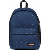Eastpak Out Of Office Dot Blue