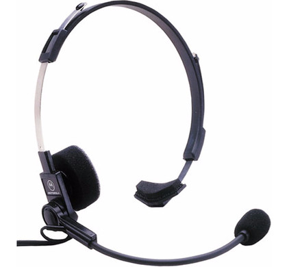 Motorola Consumer Headset