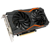 Gigabyte GeForce GTX 1050 G1 Gaming