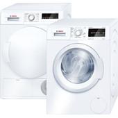 Bosch WNAT323471 + Bosch WTH83200NL