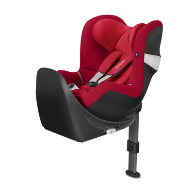 Image of Cybex Sirona M2 I-SIZE + Base M Infra Red/Red