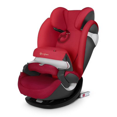 Image of Cybex Pallas M-FIX Infra Red/Red