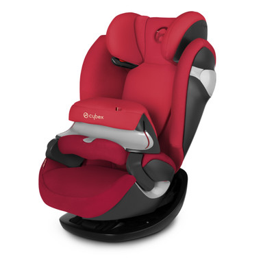 Image of Cybex Pallas M Infra Red/Red