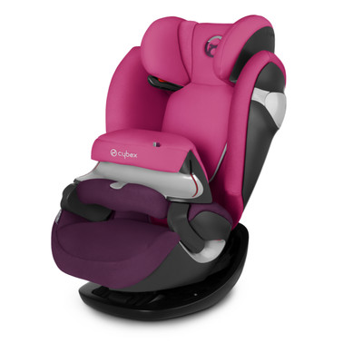 Image of Cybex Pallas M Mystic Pink/Purple