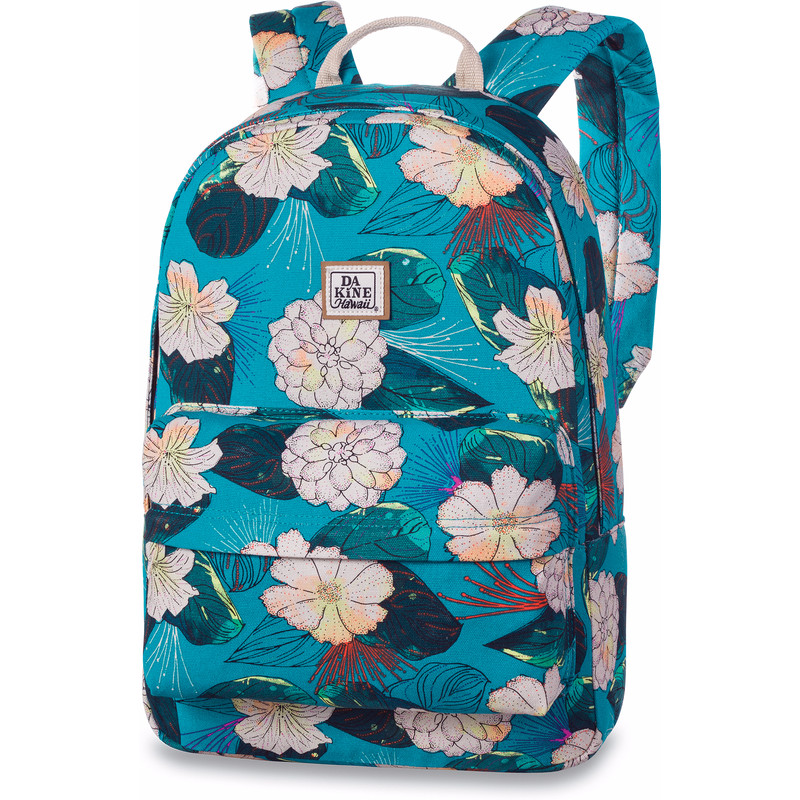 Dakine 365 Pack Canvas 21L Pualani Blue