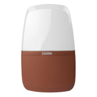 Image of BoBike Exclusive windscherm cinnamon brown