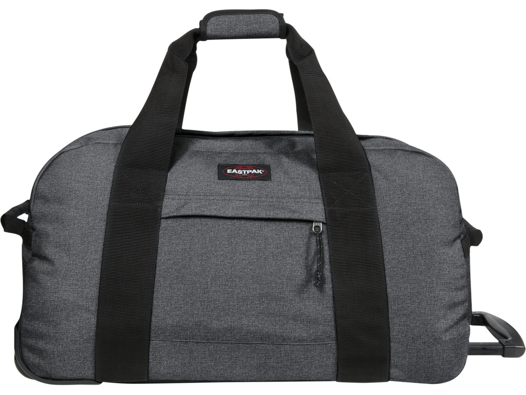 Afbeelding van Eastpak Container 65 Black Denim reistas